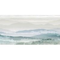 Керамическая плитка  голубая НЕФРИТ-КЕРАМИКА 04-01-1-10-05-61-1635-0