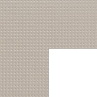 23085  D.Solaire TAUPE SQUARE-3/22,3 22,3x22,3 22.3x22.3