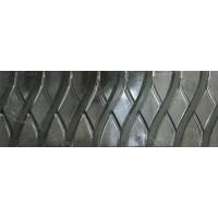 Керамическая плитка  черная под мрамор Naxos TES6277