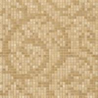 371x21 Vanitas MOSAICI FOGLIA ORO/NOCE 39,4х39,4
