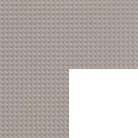 23088  D.Solaire GREY SQUARE-4/22,3 22,3x22,3 22.3x22.3