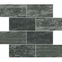 Мозаика матовая черная 747805 Rex Ceramiche