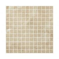 Керамическая мозаика IMARBLE Breccia Mosaico 2,5x2,5 (Aparici)