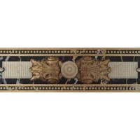 895594 Бордюр CEN. PORTORO MEDICI MARFIL Navarti Kerlife 8x25