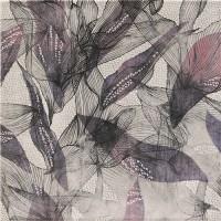 PT02431 Decor Zen Viola (Mix 9) 20x20