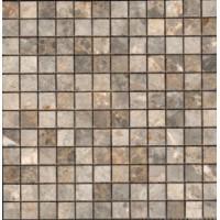 Мозаика TES79633 Натуральный камень (Вьетнам)