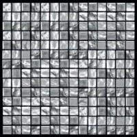 Мозаика  серебряная TES52171 Natural