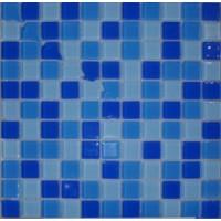 Мозаика  синяя C9031 Keramograd