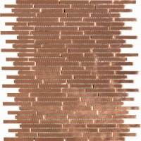 Copper Mirror 186917 D-623 26,5x28,5