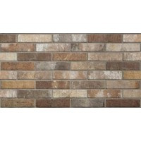 924331 Керамогранит LONDON BRICK MULTICOLOR Rondine Group RHS 6x25