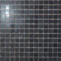 Marble Mosaic Nero 15*15 305*305