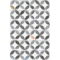 Керамическая плитка  белая под кирпич VIVES 922892