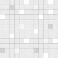 TES106012 Maestro Mosaico Blanc 30x30