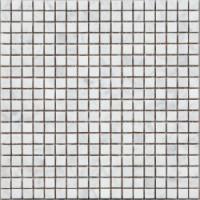 Мозаика матовая белая DAO-536-15-8 DAO