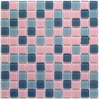 TES80204 Set mix (стекло) 30x30