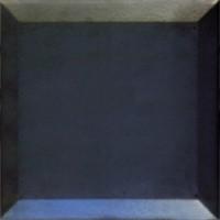 MEB1515C55 Biseaute Bleu Metal 55 15x15