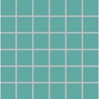 Мозаика  бирюзовая GDM05467 RAKO