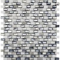 Мозаика матовая серая L242601671 L'Antic Colonial