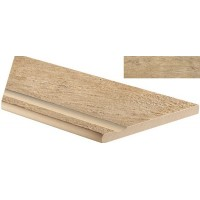 ANPT Axi Golden Oak Bordo Piscina Angolo Sx 30x60 LASTRA 20mm