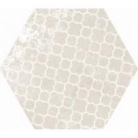 Керамическаяплиткадляполашестиугольная(соты) TES17032