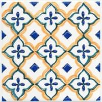 Керамическая плитка  желтая Kerama Marazzi STGA4695232