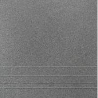 U119M  темно-серый рельеф, матовая 30x30