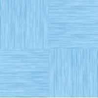 720013 Моноколор синий 33x33