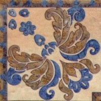 Керамогранит стиль дворцовый 900741 Cifre