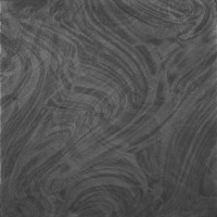 6L72 5th Avenue BLACK CHIC WAVES LAP/RET 60X60