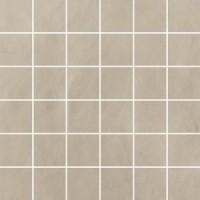 Мозаика матовая белая TES78890 Paradyz