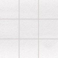 Мозаика матовая белая GAF0K023 RAKO