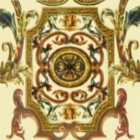 Керамическая плитка  декоративная вставка Gracia Ceramica 010204001618