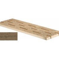 AWAC Etic Noce Hickory Griglia 20x60 LASTRA 20mm