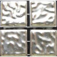 Мозаика  серебряная 20.FOBS Irida