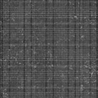 4100441  Outline Black E 20x20