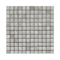 G-3828 Керамическая мозаика IMARBLE Bahia Decor Mosaico 2,5x2,5 (Aparici) 29.75x29.75