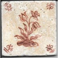 918681 Декор PROVANCE ИЗРАЗЦЫ 4 Stone4Home 10x10