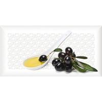 TES108058 Monocolor Decor Olives 05 A 10х20 10x20