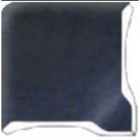 MEF0505A55 ANGLE Droite BLeu Metal 55 5x5