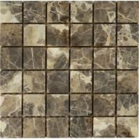 Мозаика  коричневая Primacolore MN174SMC