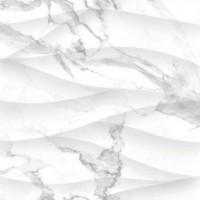 936192 Керамогранит CALACATTA AMBRA RETT Vallelunga Ceramica 60x60