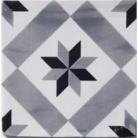 Керамическая плитка  метлахская Diffusion Ceramique TRC1515D03