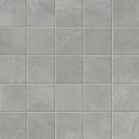 ANF0 Evolve Silver Mosaico 30x30