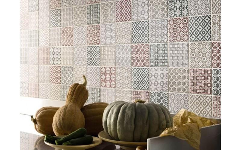 Керамическая плитка Коллекция BATIK