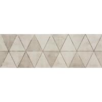 WADVE211  TRIANGLE grey 20x60