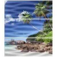 Playa-3  B Wave 50x60