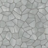 01345 Bits & Pieces ASH GRAIN FACET Lev Ret 60x60