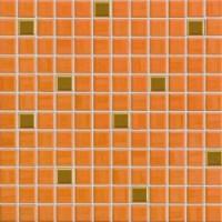 GDM02065  India Orange Gold 30x30