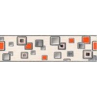LR-B2-OR  Laura Cube оранжевый 20x5.7