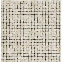 IMP331L Mosaico Spacco Lapp. Calacatta Beige 30Х30